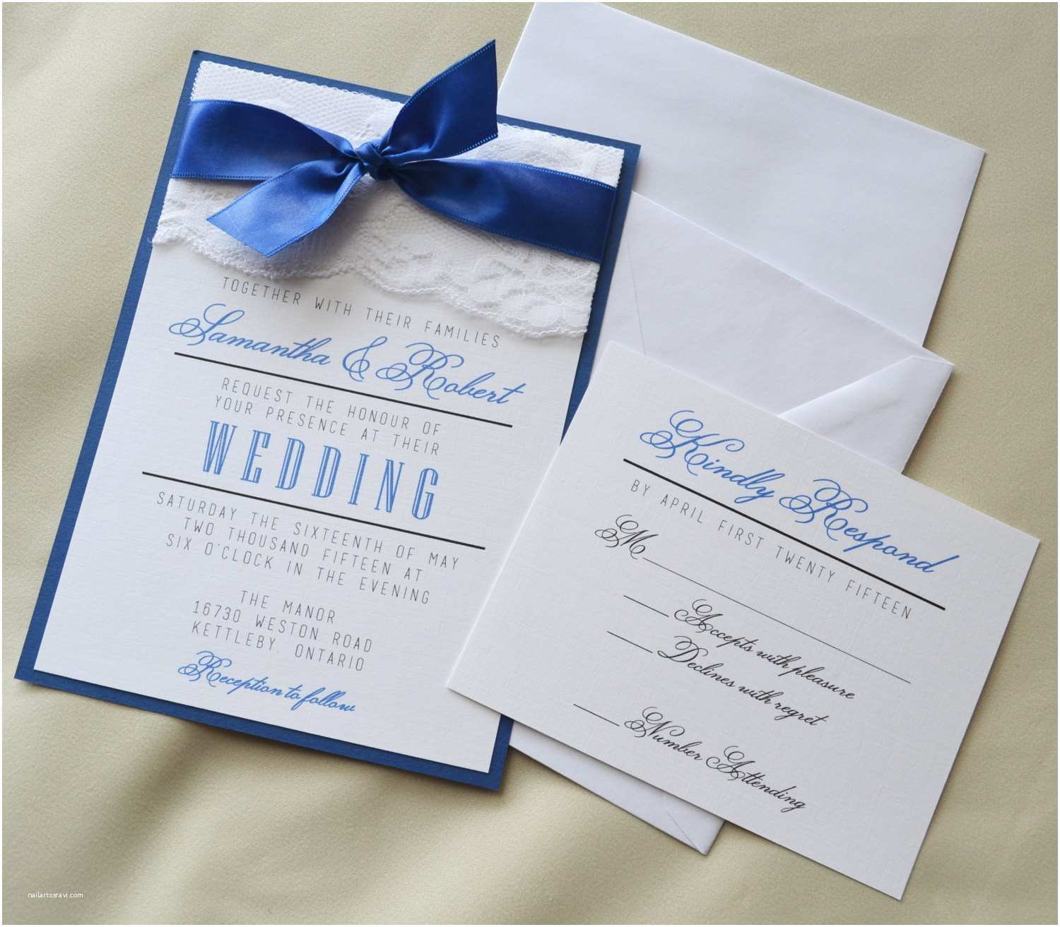 Making Wedding Invitations at Home Create Own Wedding Invitation Kits Designs