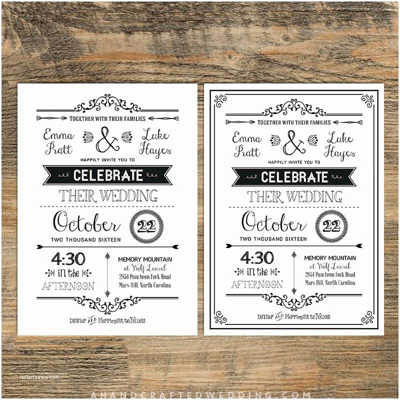 Making Wedding Invitations at Home Wedding Invitations Diy Templates – orderecigsjuicefo