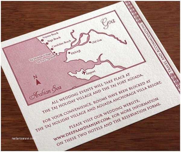 Map Cards for Wedding Invitations Wedding Invitation Customization Maps