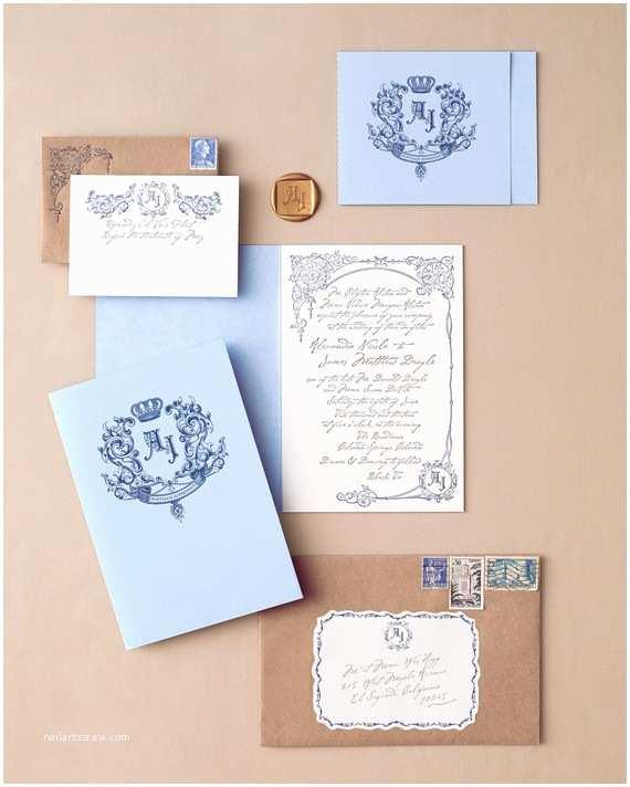 Martha Stewart Wedding Invitations 22 Spring Wedding Invitations That Are Truly A Breath