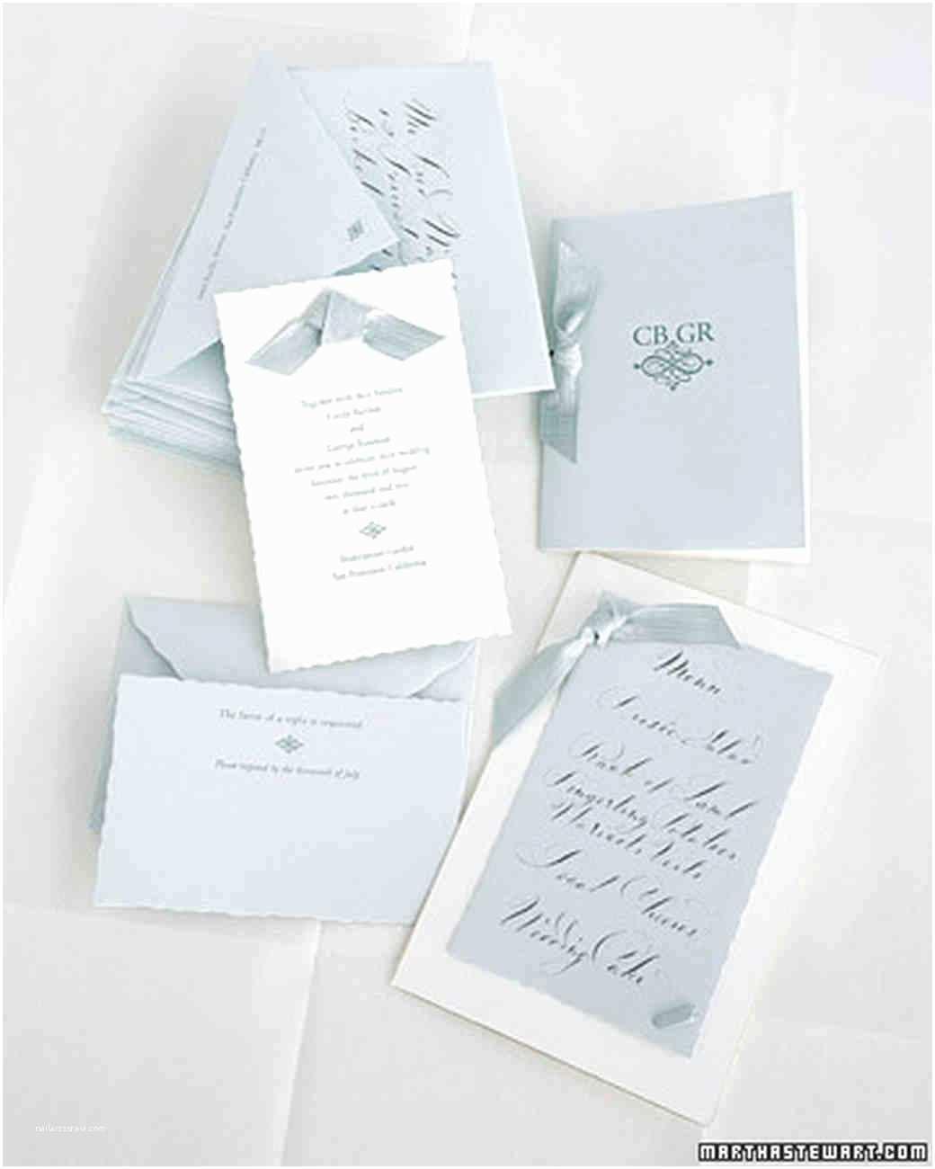 Martha Stewart Wedding  Classic Wedding