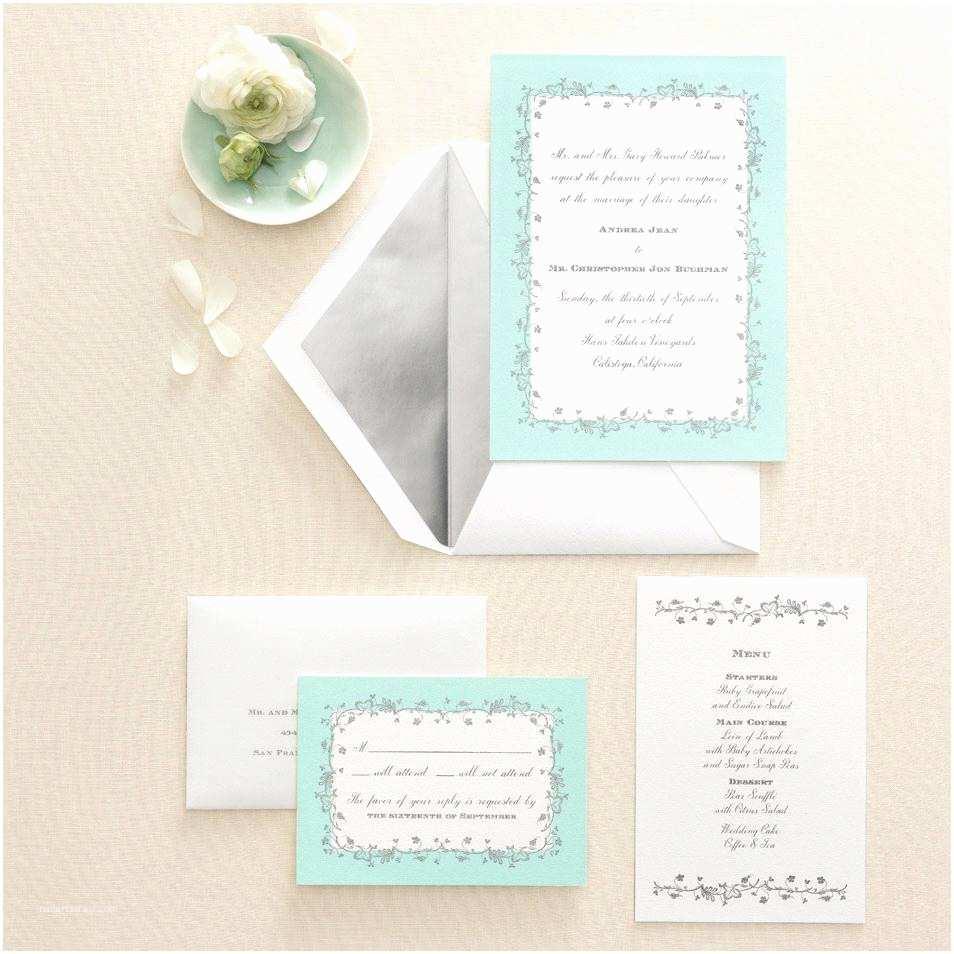 Martha Stewart Wedding Invitations Invitation Template Martha Stewart Image