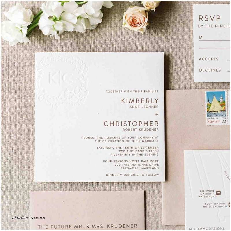 Martha Stewart Wedding Invitations Wedding Invitation New Wedding Invitation Wording Martha