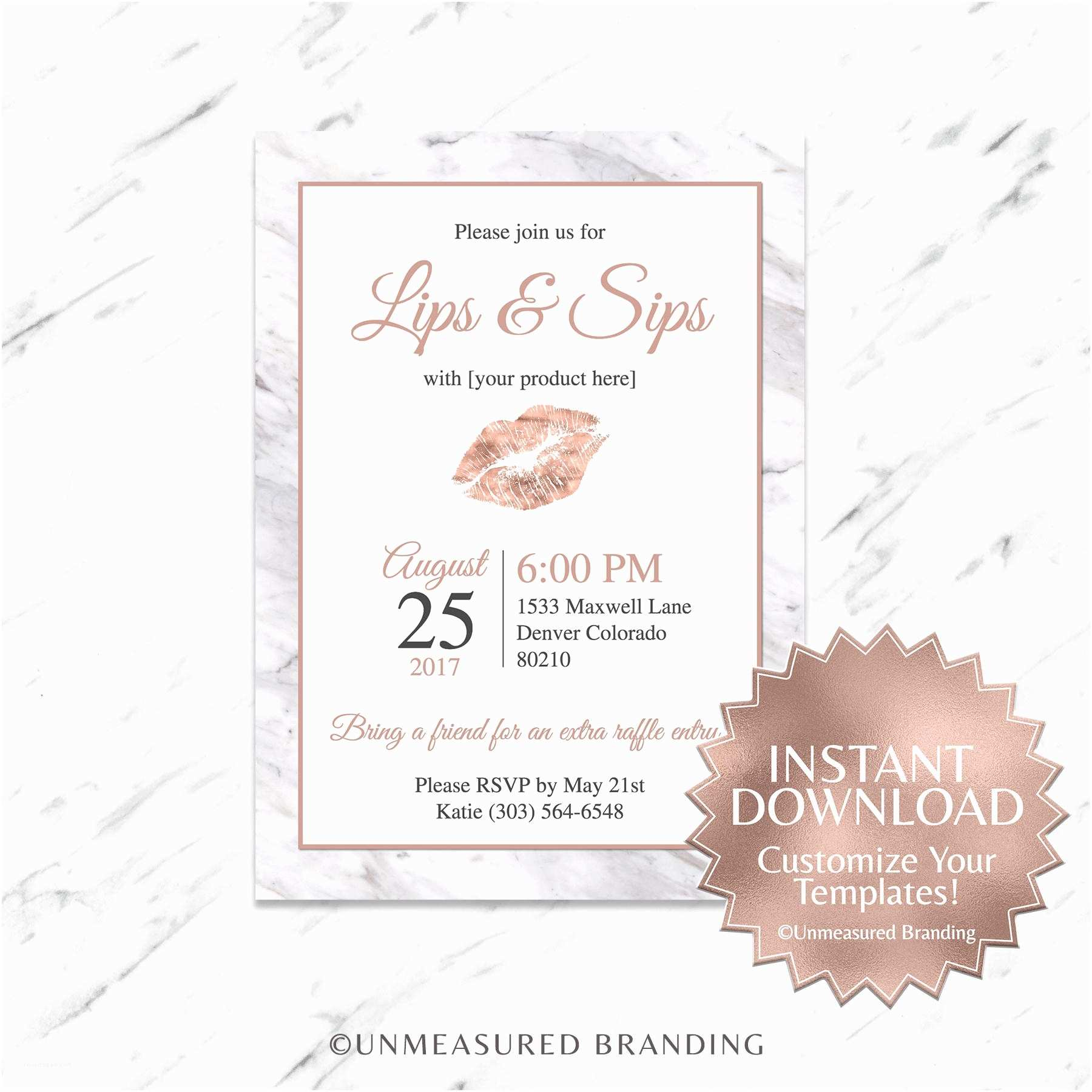 Mary Kay Party Invitations 20 New Mary Kay Party Invites Free Printable Invitation