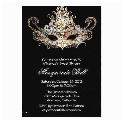 Masquerade Wedding Invitations Best 25 Masquerade Invitations Ideas On Pinterest
