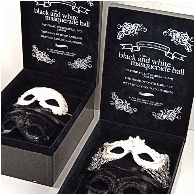 Masquerade Wedding Invitations that Time there Was A Very Specific Dress Code Tbt