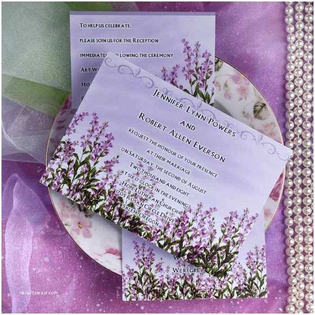 Mauve Wedding Invitations 1000 Images About Lavender Cards for Weddings On