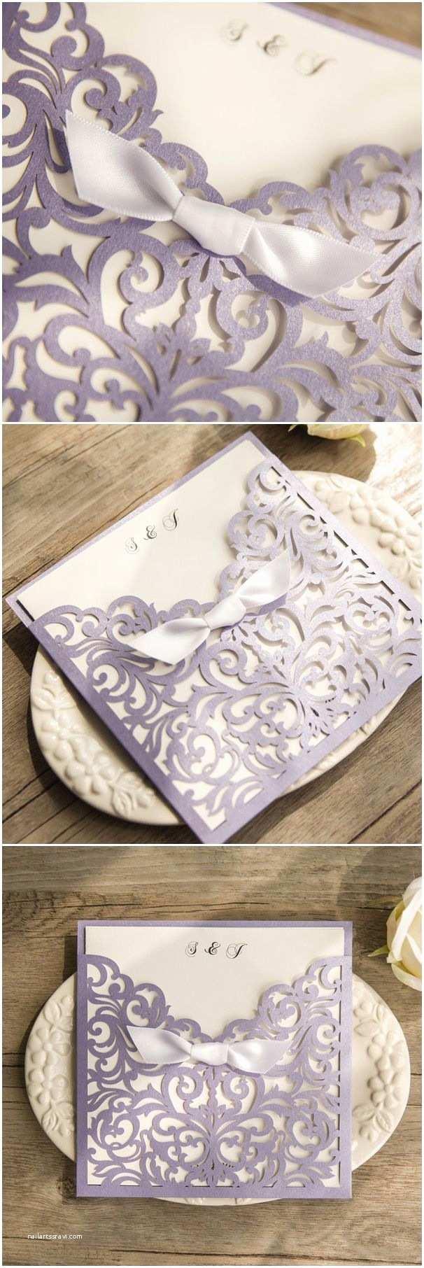 Mauve Wedding Invitations 25 Cute Lavender Wedding Colors Ideas On