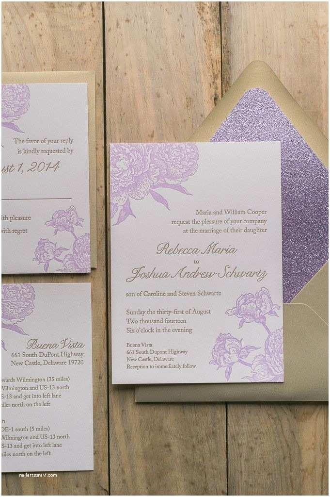 Mauve Wedding Invitations Best 25 Lavender Wedding Invitations Ideas On