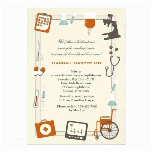 Medical School Graduation Invitations 107 Best Images About Medical School Graduation