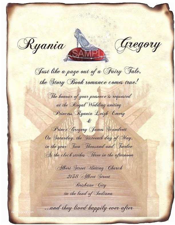 Medieval Wedding Invitations Wording Me Val Wedding Invitation Wording