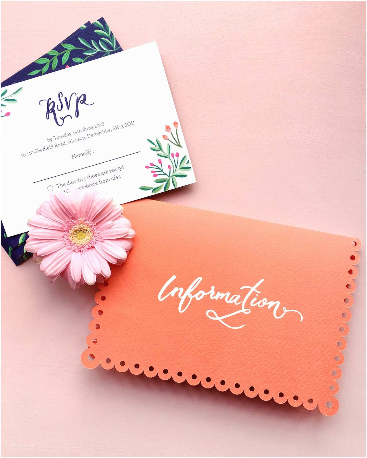 Mexican Inspired Wedding Invitations Colorful Mexican Fete Inspired Wedding Invitations