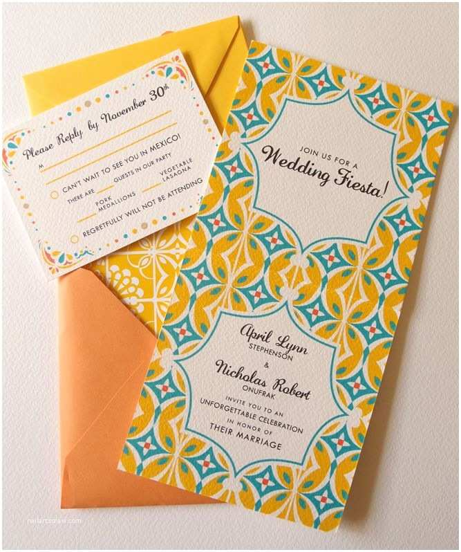 Mexican Wedding Invitations 54 Best Images About Lizzy B Creates On Pinterest