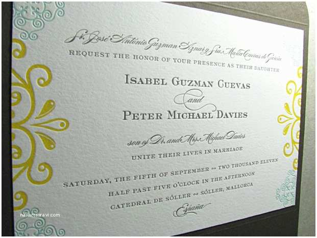 Mexican Wedding Invitations Mexico Destination Wedding Invitations Digby & Rose