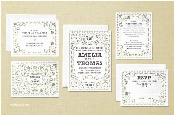 Mexican Wedding Invitations See All This Mexican Wedding Invitations