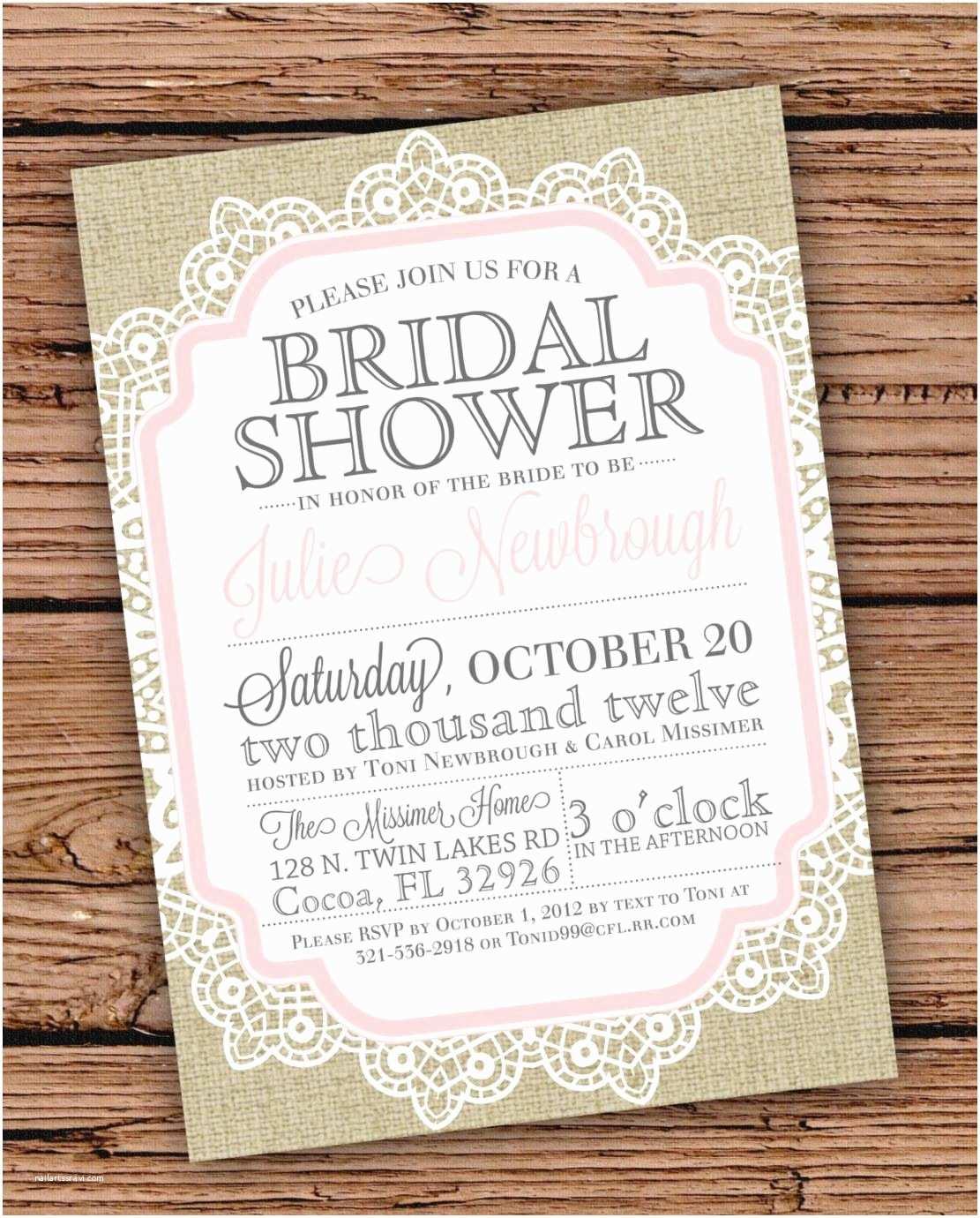 Michaels Do It Yourself Wedding Invitations Diy Bridal Shower Invitations Michaels Handmade Bridal