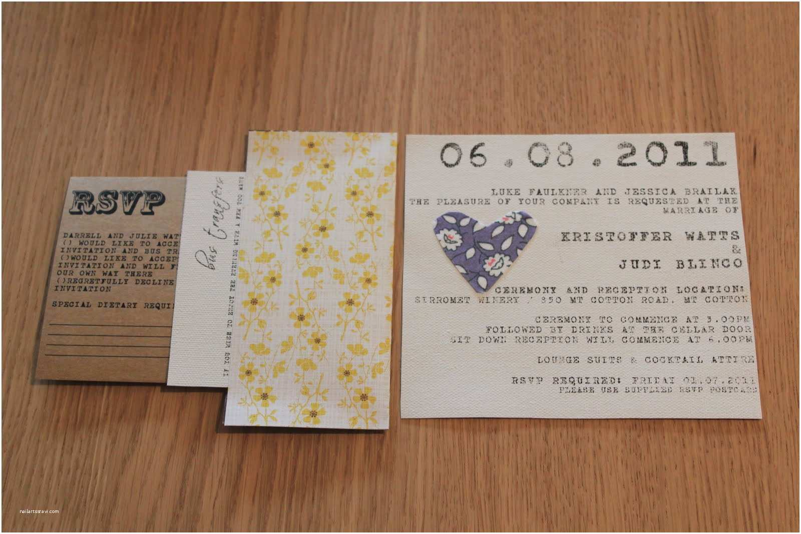 Michaels Do It Yourself Wedding Invitations Do It Yourself Wedding Invitations In A Wedding Plan