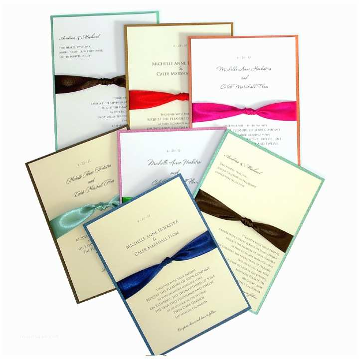 Michaels Do It Yourself Wedding Invitations Unique Wedding Invitation Kit