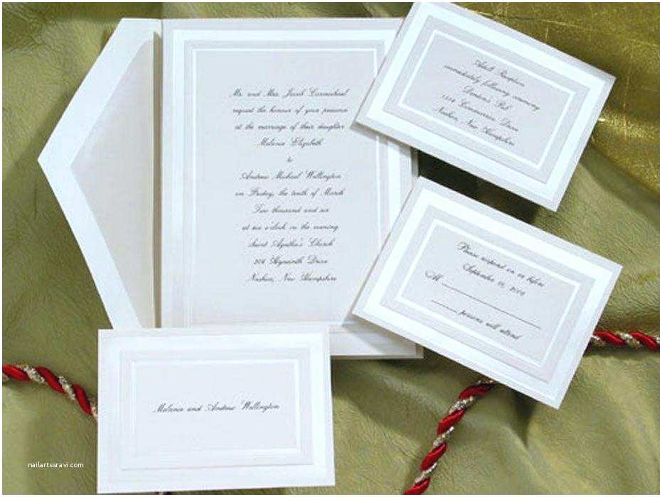 Michaels Do It Yourself Wedding Invitations Wedding Invitation Kits Wedding Invitations Wedding