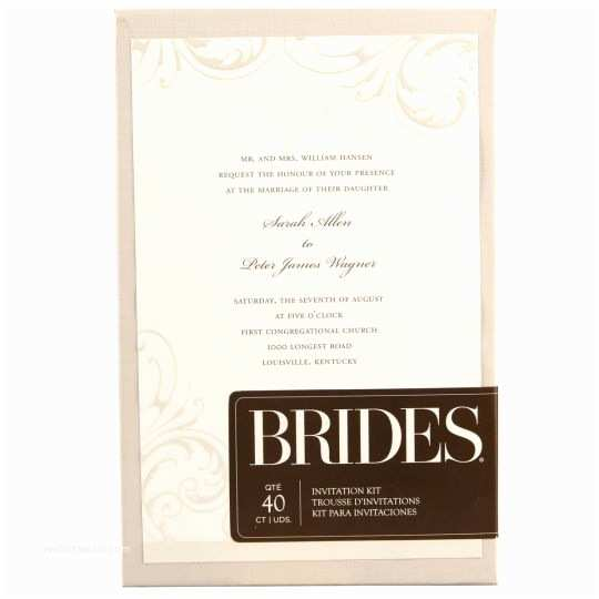 Michaels Printable Wedding Invitations Michaels $40 Creating Beautiful Invitations Has Never Been