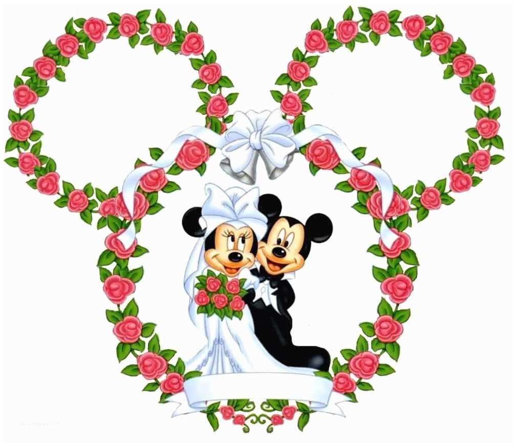 Mickey and Minnie Wedding Invitation Minnie and Mickey Wedding Free Printables