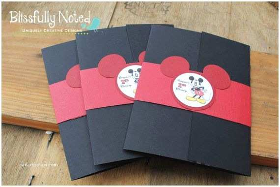 Mickey Mouse Baby Shower Invitations 19 Best Mariage Mickey Et Minnie Images On Pinterest