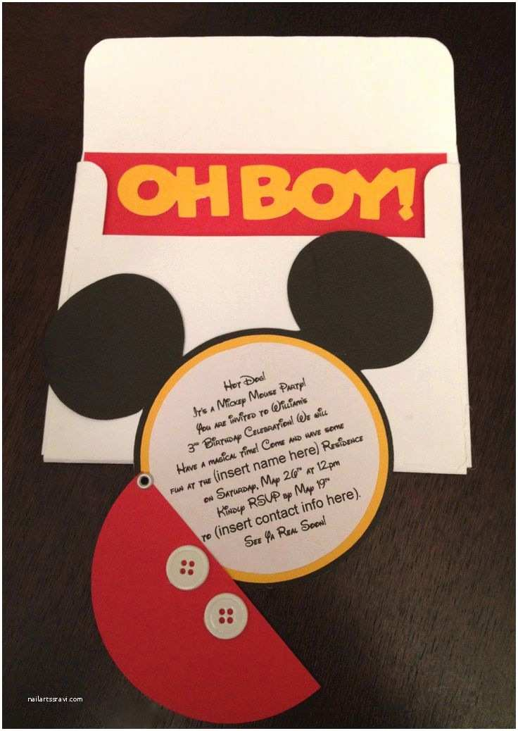 Mickey Mouse Birthday Party Invitations Reserved Listing for Virginia 50 Mickey Mouse Clubhouse