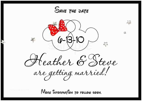 Mickey Mouse Wedding Invitations Disney Wedding Invitations Mickey Mouse Wedding Invitations