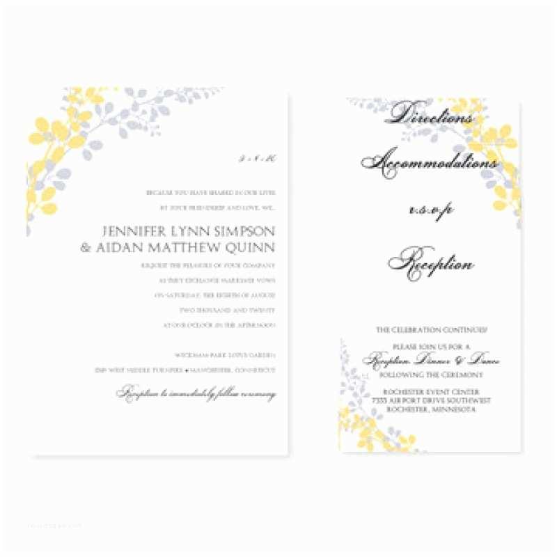 Microsoft Word Wedding Invitation Templates Ms Word Invitation Templates Free Download