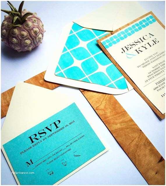 Mid Century Wedding Invitations 24 Best Mid Century Modern Script Images On Pinterest