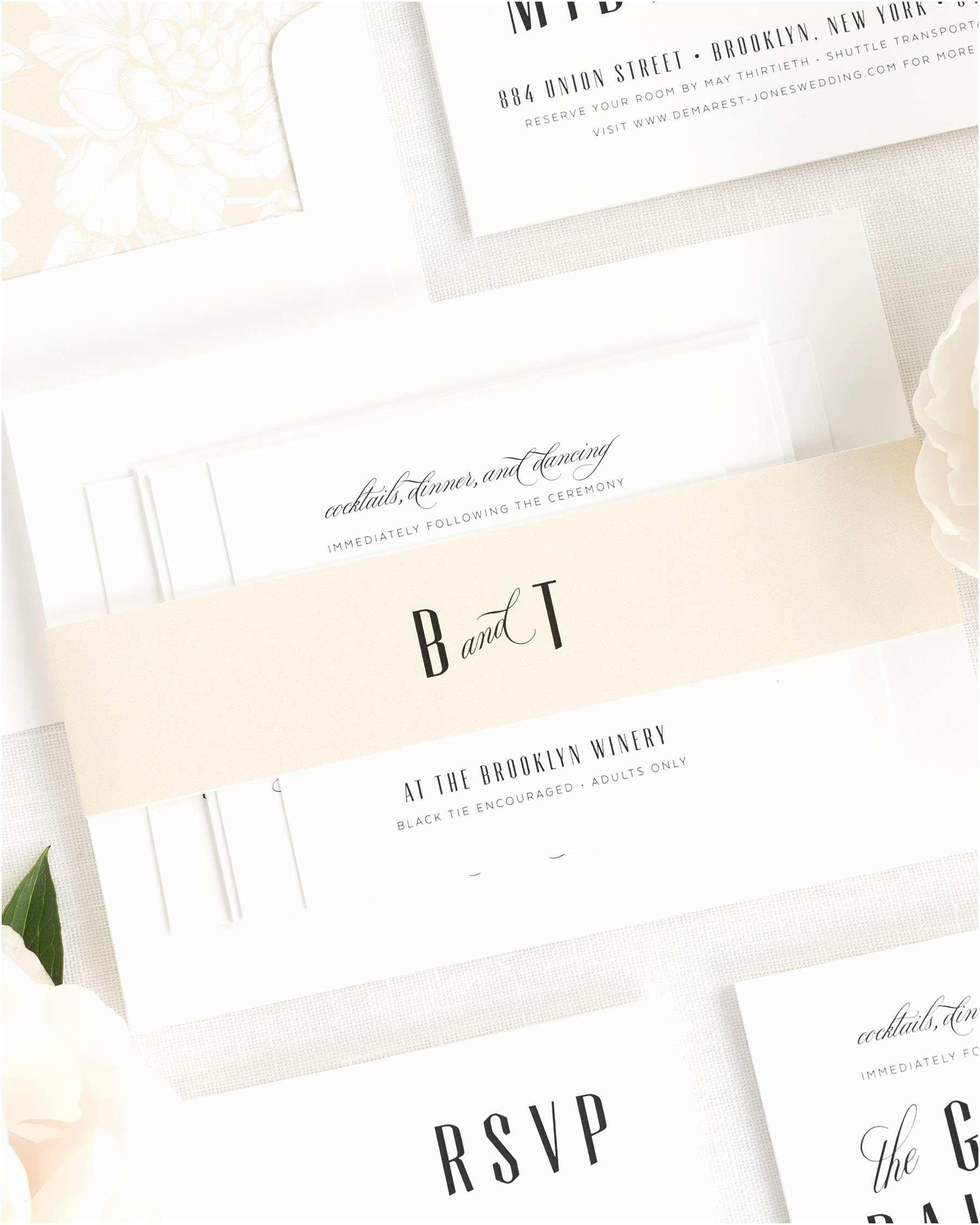 Mid Century Wedding Invitations Mid Century Romance Wedding Invitations Wedding