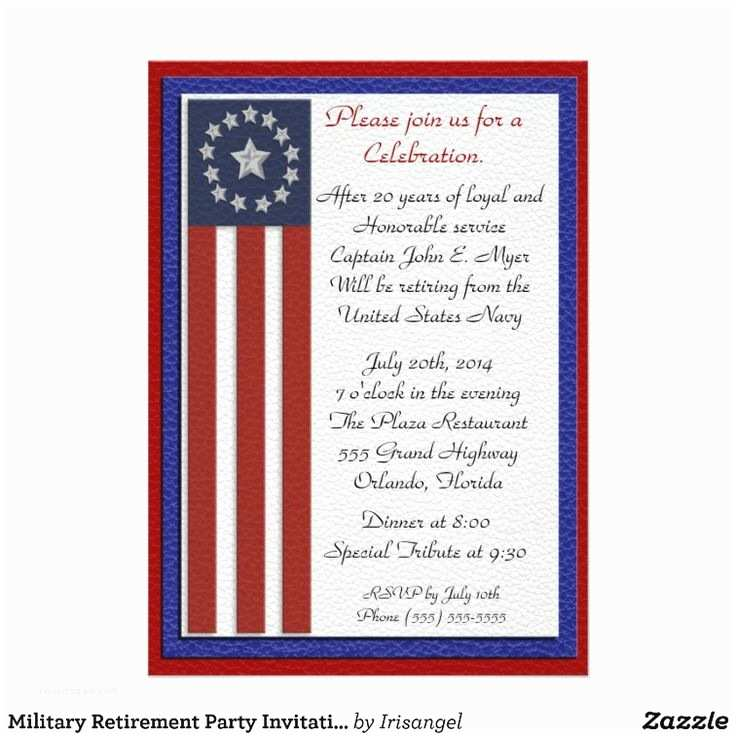 Military Retirement Invitations Pin Army Retirement Cake Ideas and Designs