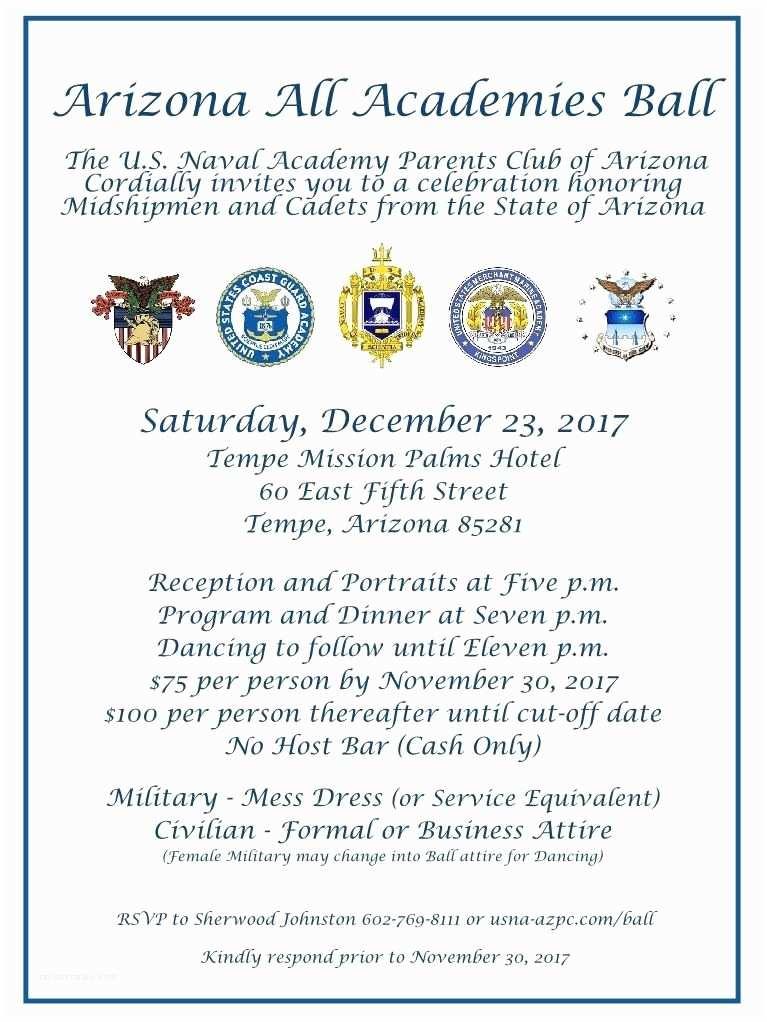 Military Wedding Invitation Wording Samples formal Invitation Military Choice Image Invitation