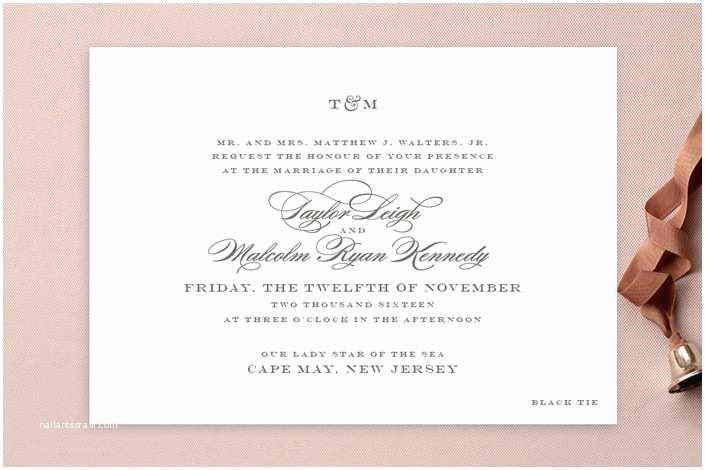 Military Wedding Invitation Wording Samples Invitation Wording Your Presence Inspirational Ebookzdb