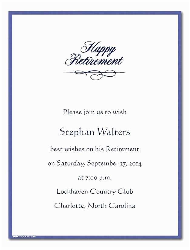 Military Wedding Invitation Wording Samples Retirement Flyer Invitation – orderecigsjuicefo