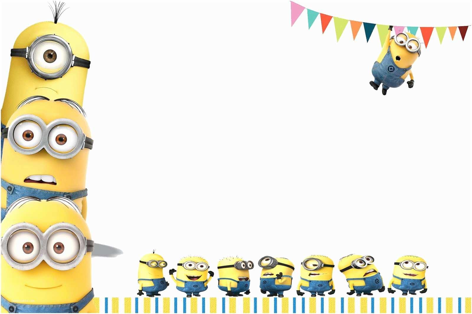 Minions Birthday Invitations Unavailable Listing On Etsy Nailartssravi