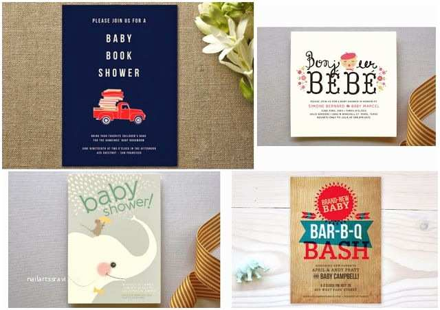 Minted Baby Shower Invitations 13 Best Yws Sponsored Posts Images On Pinterest