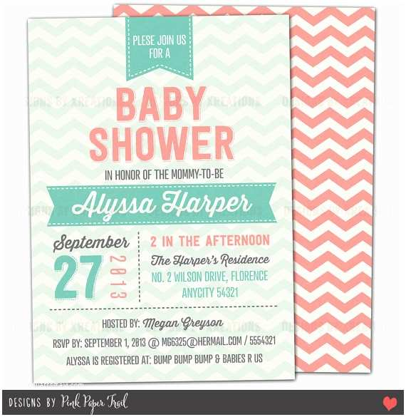 Minted Baby Shower Invitations Minted Baby Shower Invitations
