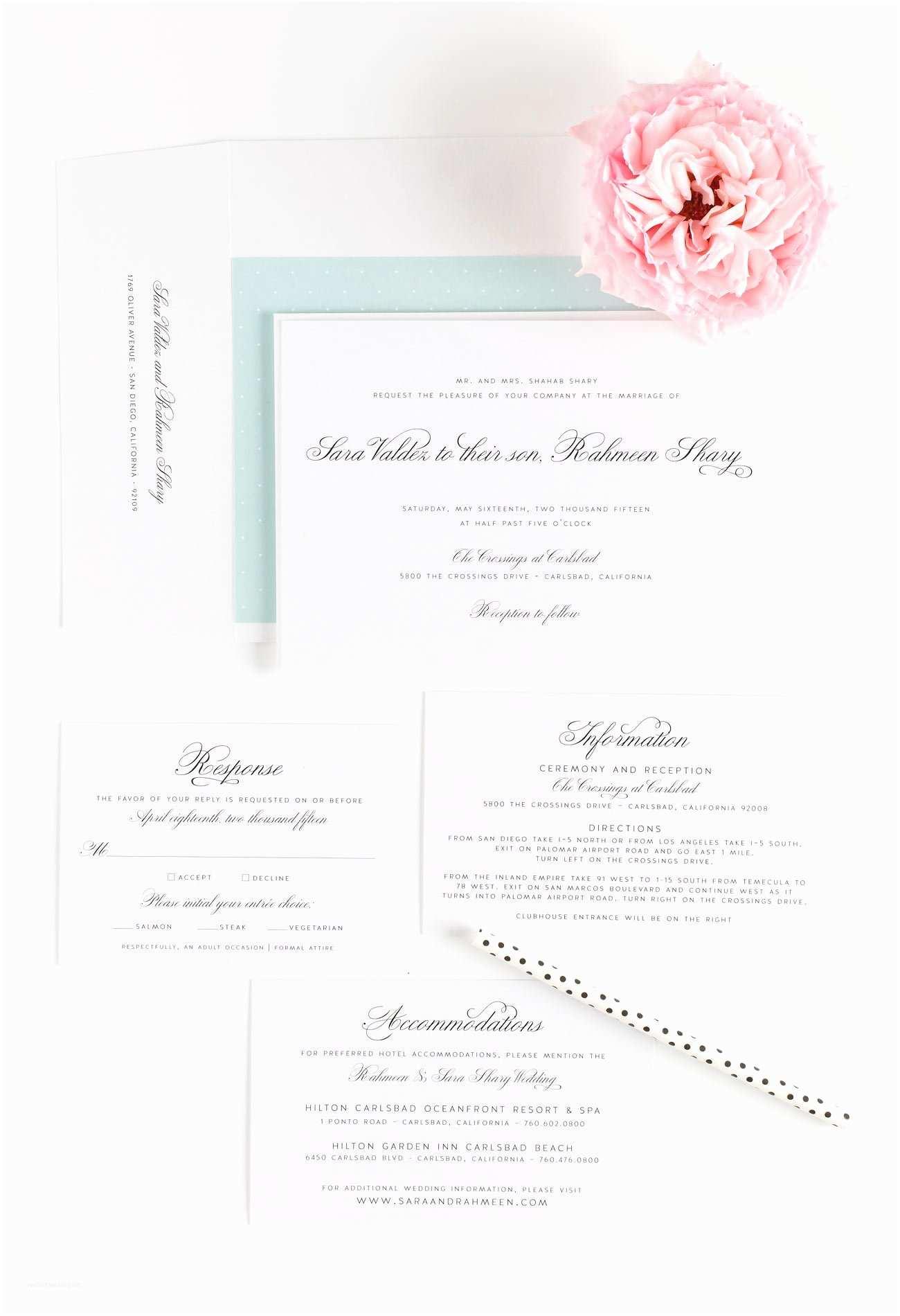 Minted Wedding Invitations Mint Green Wedding Invitation Templates Free Yaseen for