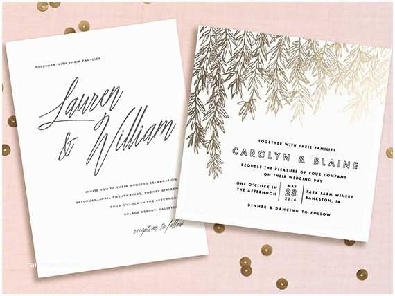 Minted Wedding Invitations Minted Wedding Invitations Choice Image Wedding Dress