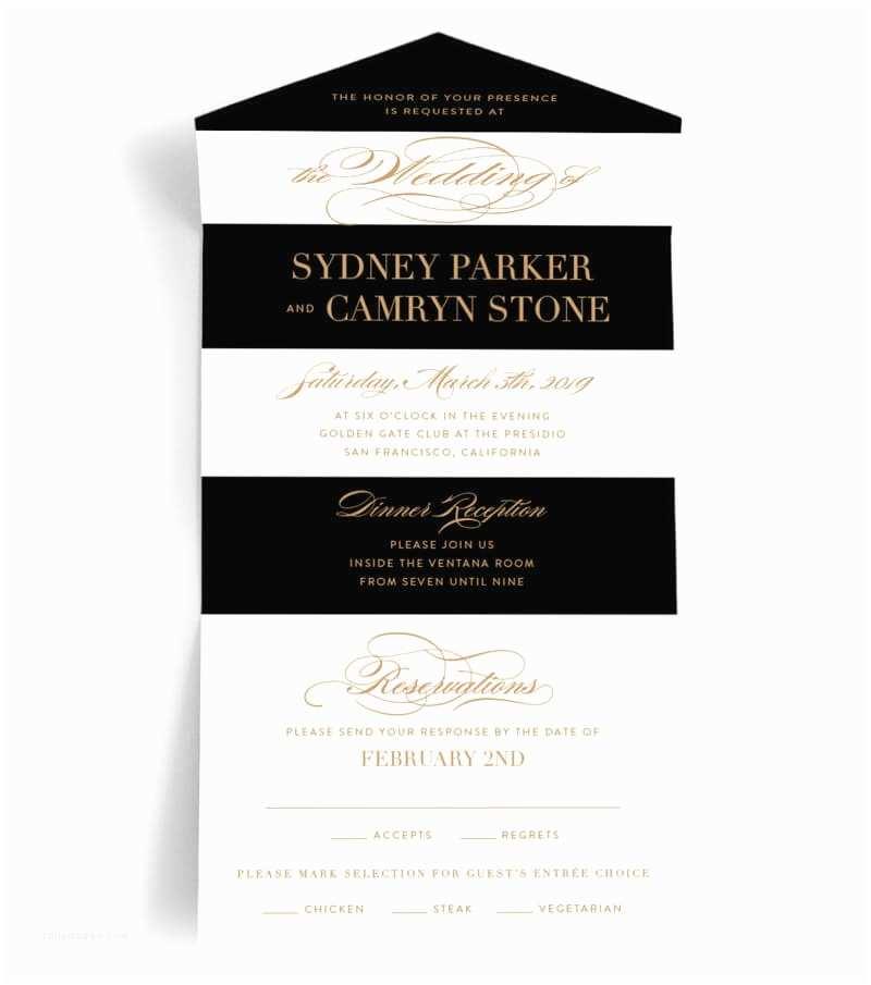 Minted Wedding Invitations Minted Wedding Invitations — Trendy Bride Fine Art