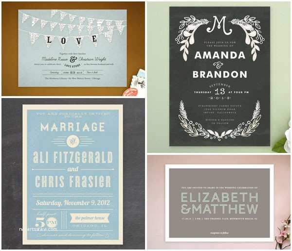 Minted Wedding Invitations New Wedding Invitations at Minted Invitation Crush