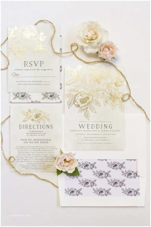 Minted Wedding Invitations Wedding Stationery Trends with Minted Coastal Bride