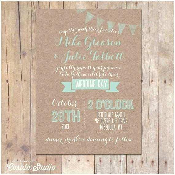 Minted Wedding Shower Invitations Mint Green and Gold Polka Dot Wedding Invitations Wedding