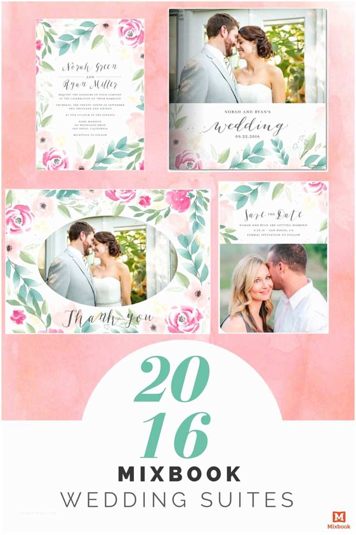 Mixbook Wedding Invitations the Romantic Bride Card Weddi with Mixbook