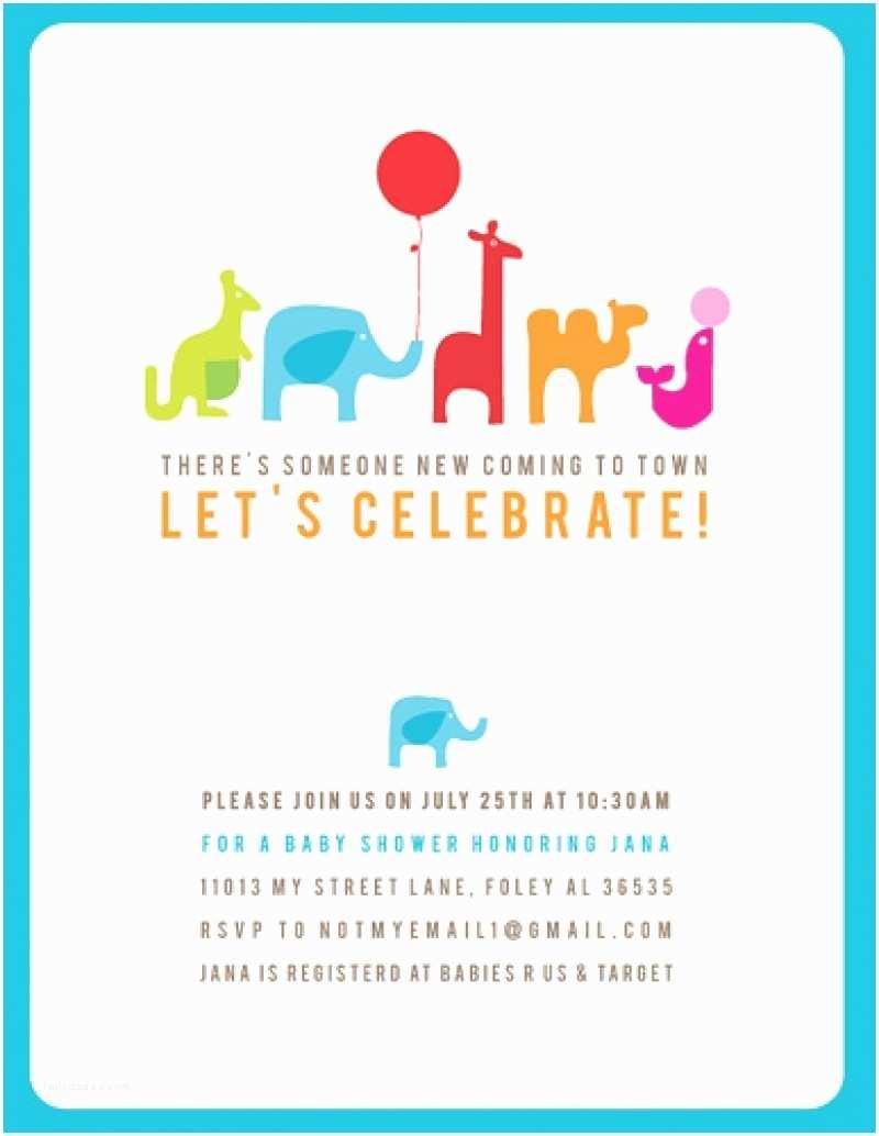Modern Baby Shower Invitations Modern Baby Shower Invitation Various Invitation Card
