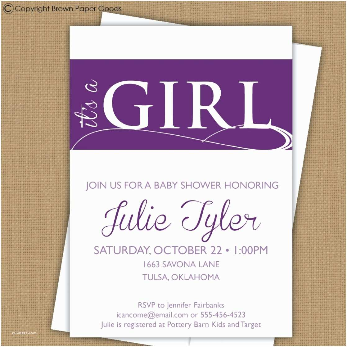 Baby Shower Invitations Tips Baby Shower Invitation Wording Templates With