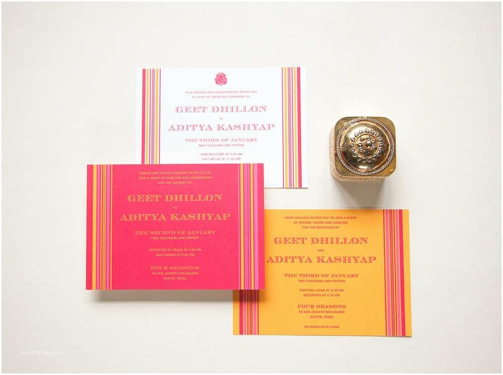 Modern Indian Wedding Invitations formidable Modern Indian Wedding Invitations that Maybe