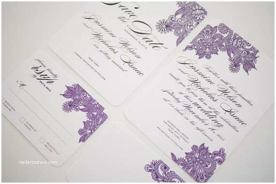 Modern Indian Wedding Invitations Unavailable Listing On Etsy