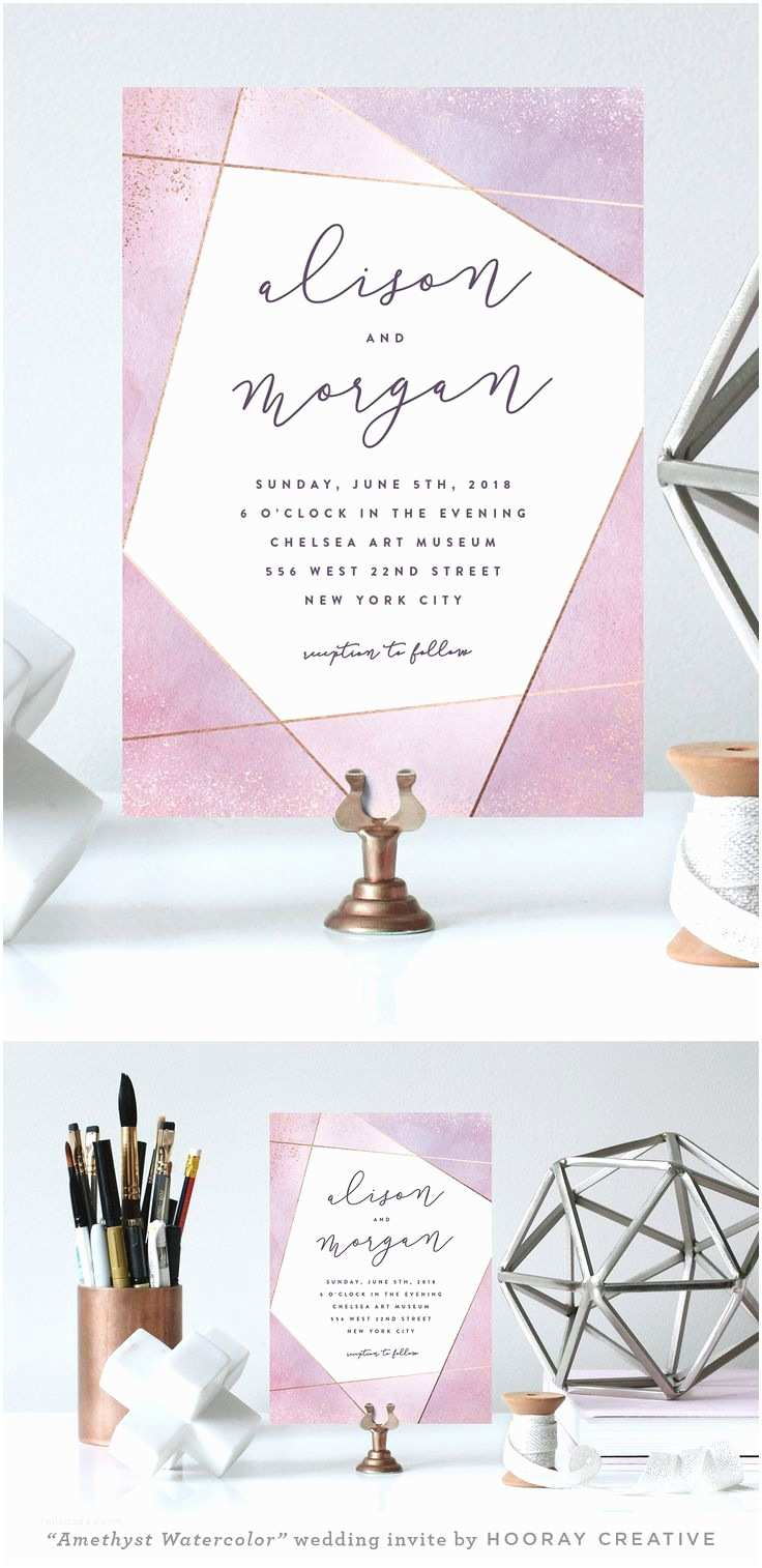 Modern Wedding Invitation Design Best 25 Invitation Design Ideas On Pinterest